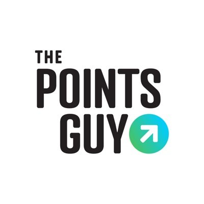 The Points Guy Logo Lori Zaino