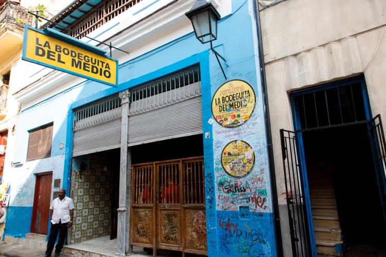 Havana by Lori Zaino