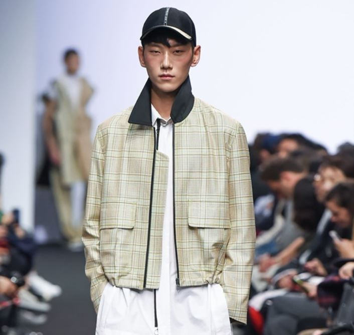 Munn Fashion Week Seoul